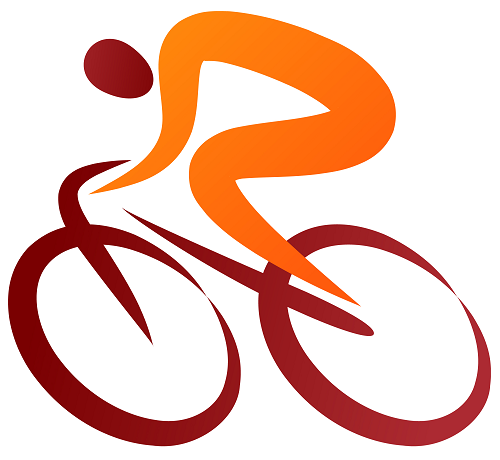 Bicycle clipart road cycling Art Bicycle Clip Art –