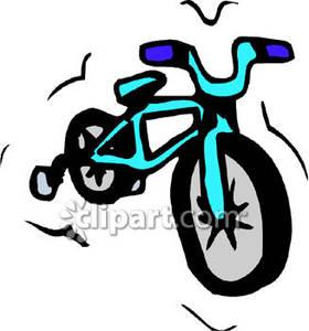 Bike clipart training wheel clipart #2