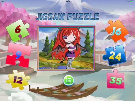 Puzzle clipart active learning App active the learning Screenshot