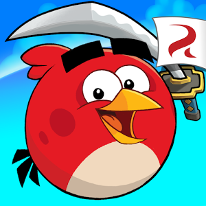 Puzzle clipart bird Fight! on RPG Birds Puzzle