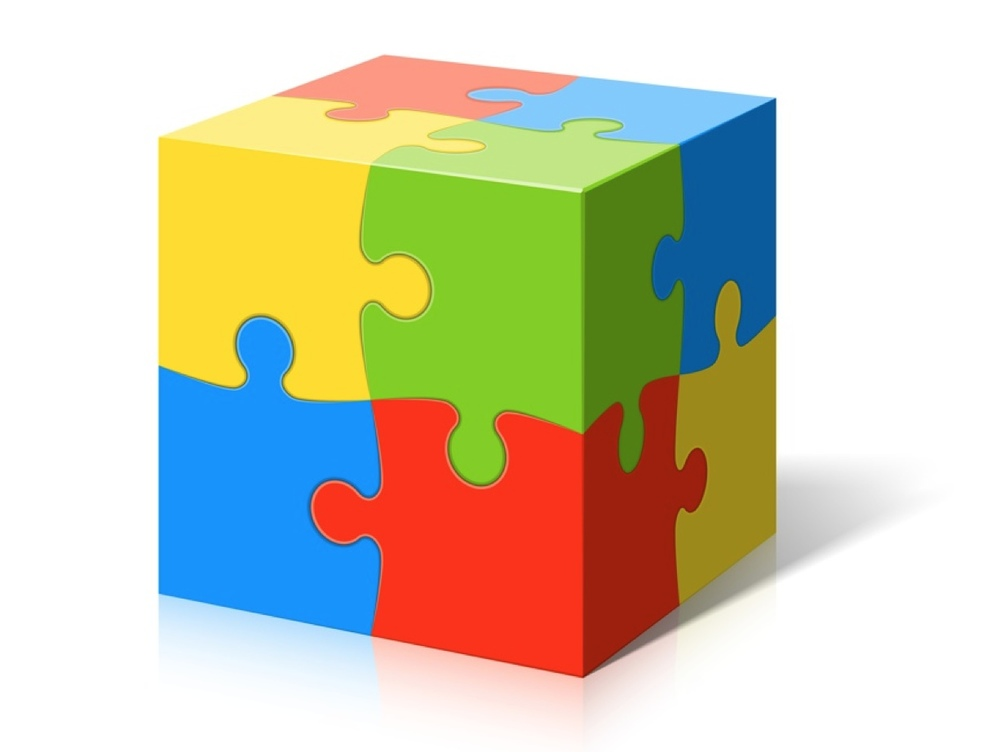 Puzzle clipart building a Tip Editing Blocks Puzzle #35