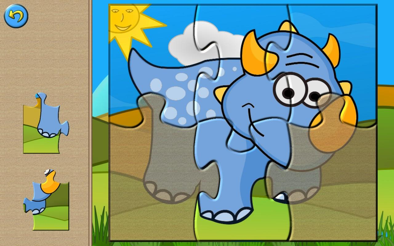 Puzzle clipart child game Android Kids Google on Games