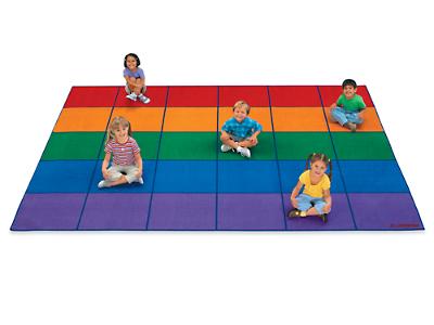 Carpet clipart classroom carpet Lakeshore Learning  Carpets Place