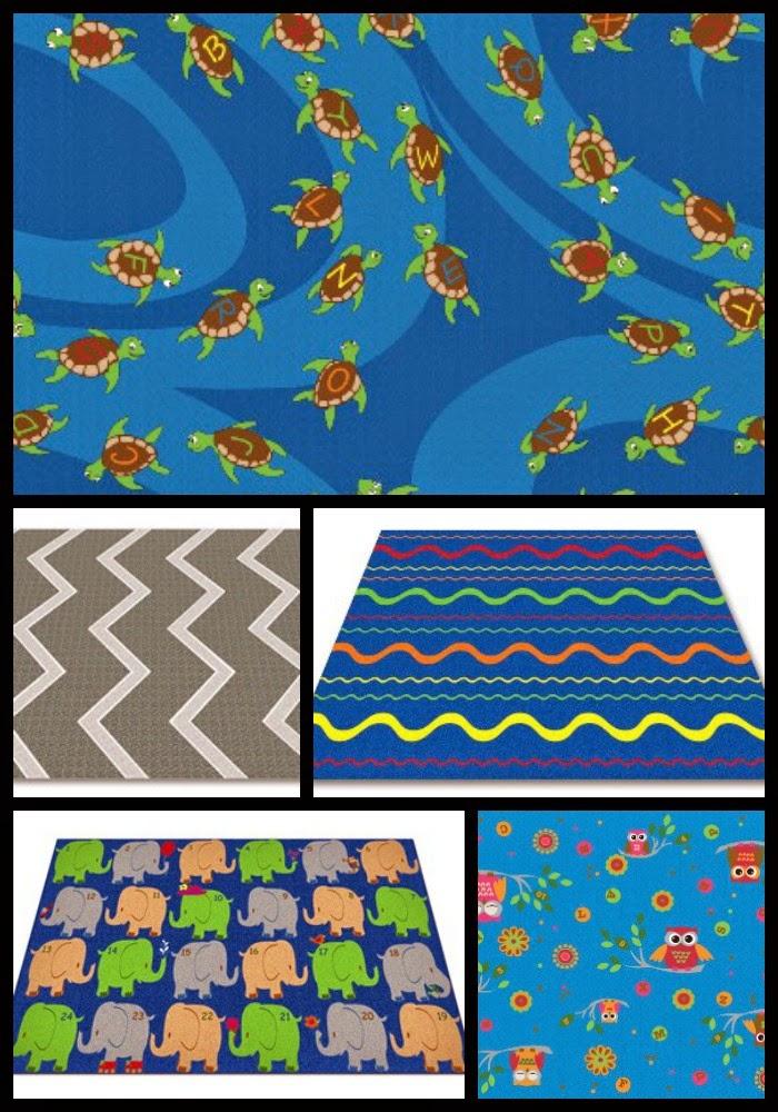 Carpet clipart classroom carpet In Sunny Days Win Grade