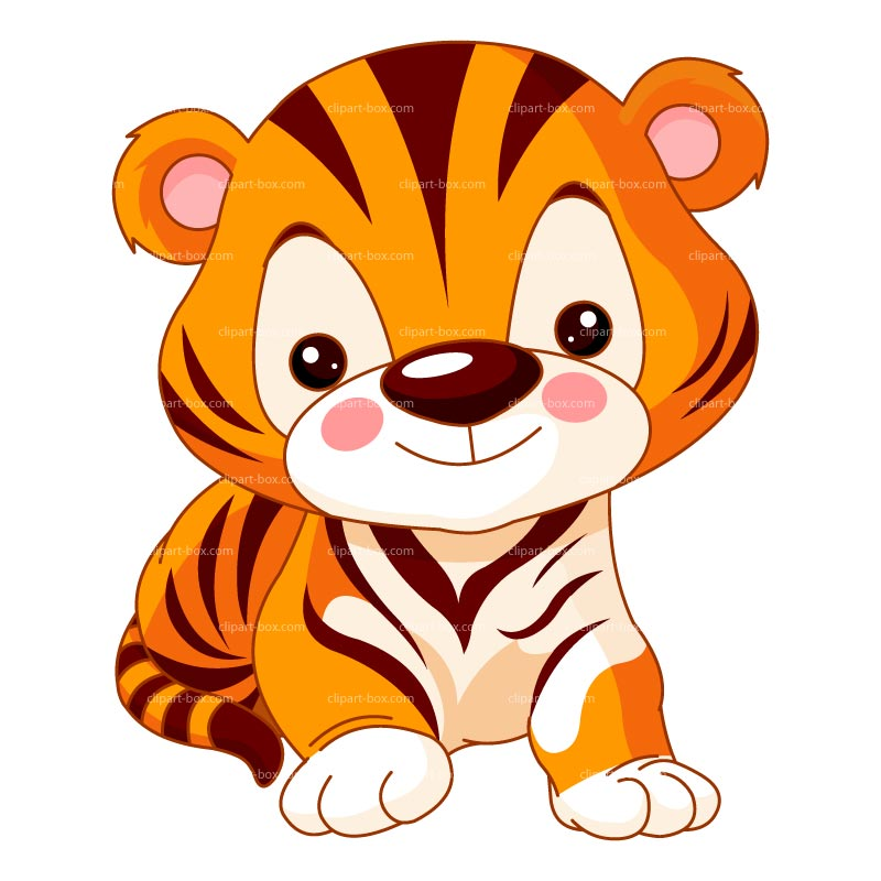 Baby clipart cute baby BABY animals the wild