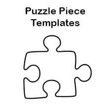 Puzzle clipart house outline At classroom come in puzzle