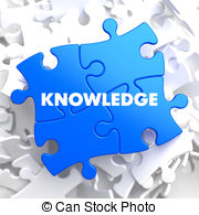 Puzzle clipart knowledge sharing #2
