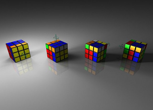Puzzle clipart organization skills #12