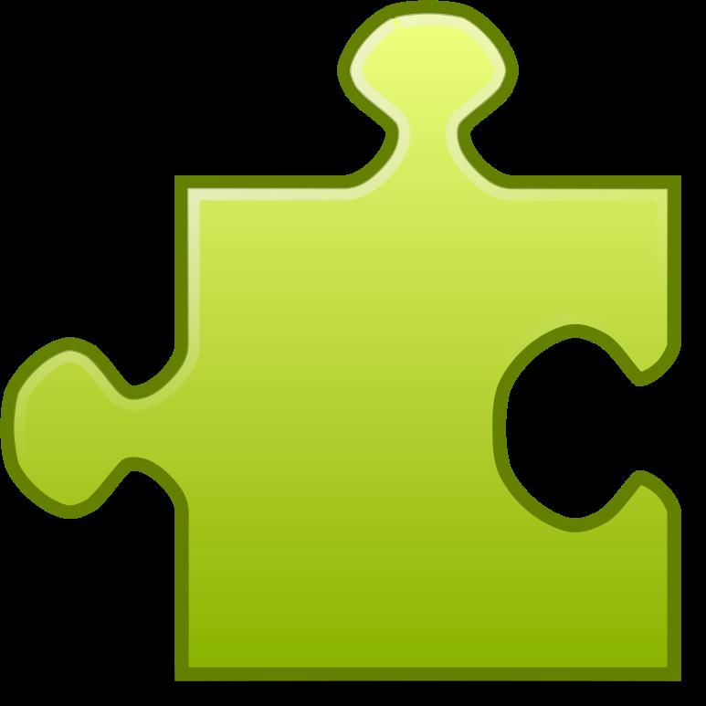 Piece art image clipart puzzle