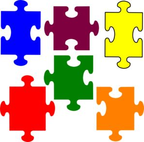 Puzzle clipart scope work At Puzzle best about com