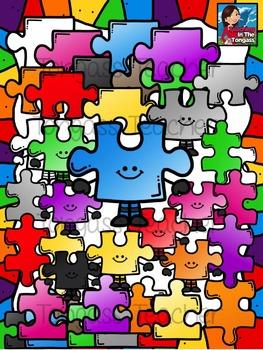 Puzzle clipart social skill Puzzle Clipart School work Puzzle
