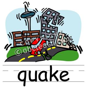 Disaster clipart earthquake damage Clipart earthquake%20clipart Free Panda Clipart