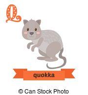 Quokka clipart #5