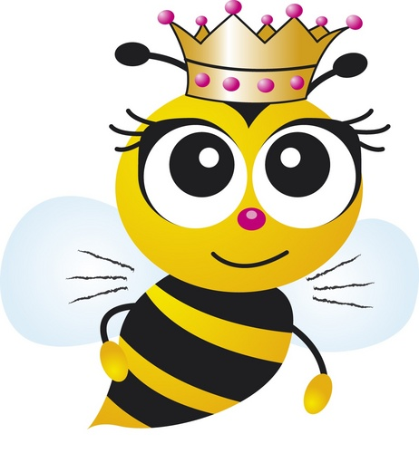 Queen clipart animated Queen bee Animated Animated queen