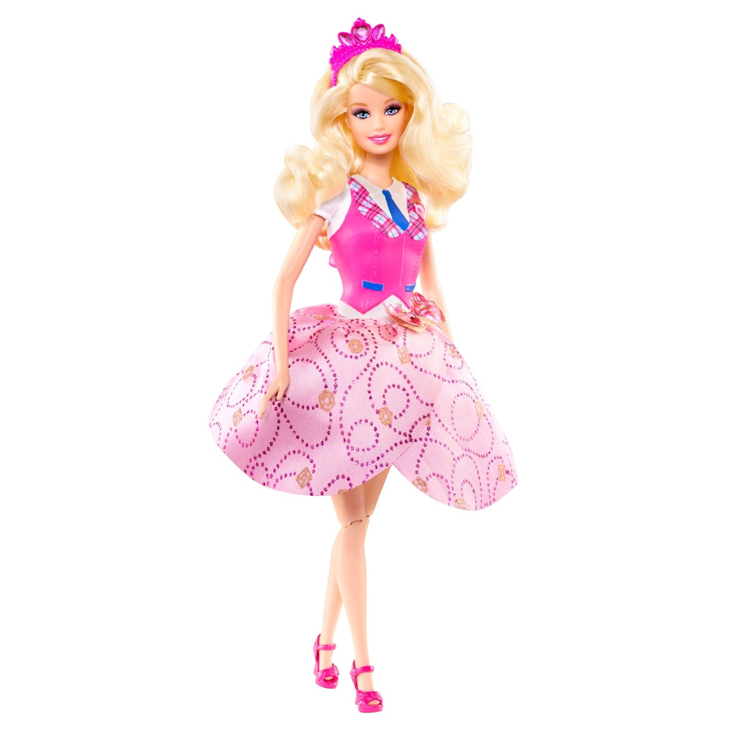 Barbie clipart princess Clipart blair for Clip doll