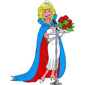 Queen clipart beauty queen (wmf Download PNG of download