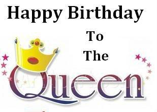 Birthday clipart queen Birthday clipartsgram Clipart Follow us