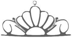 Queen clipart black beauty Black And and Crown crown