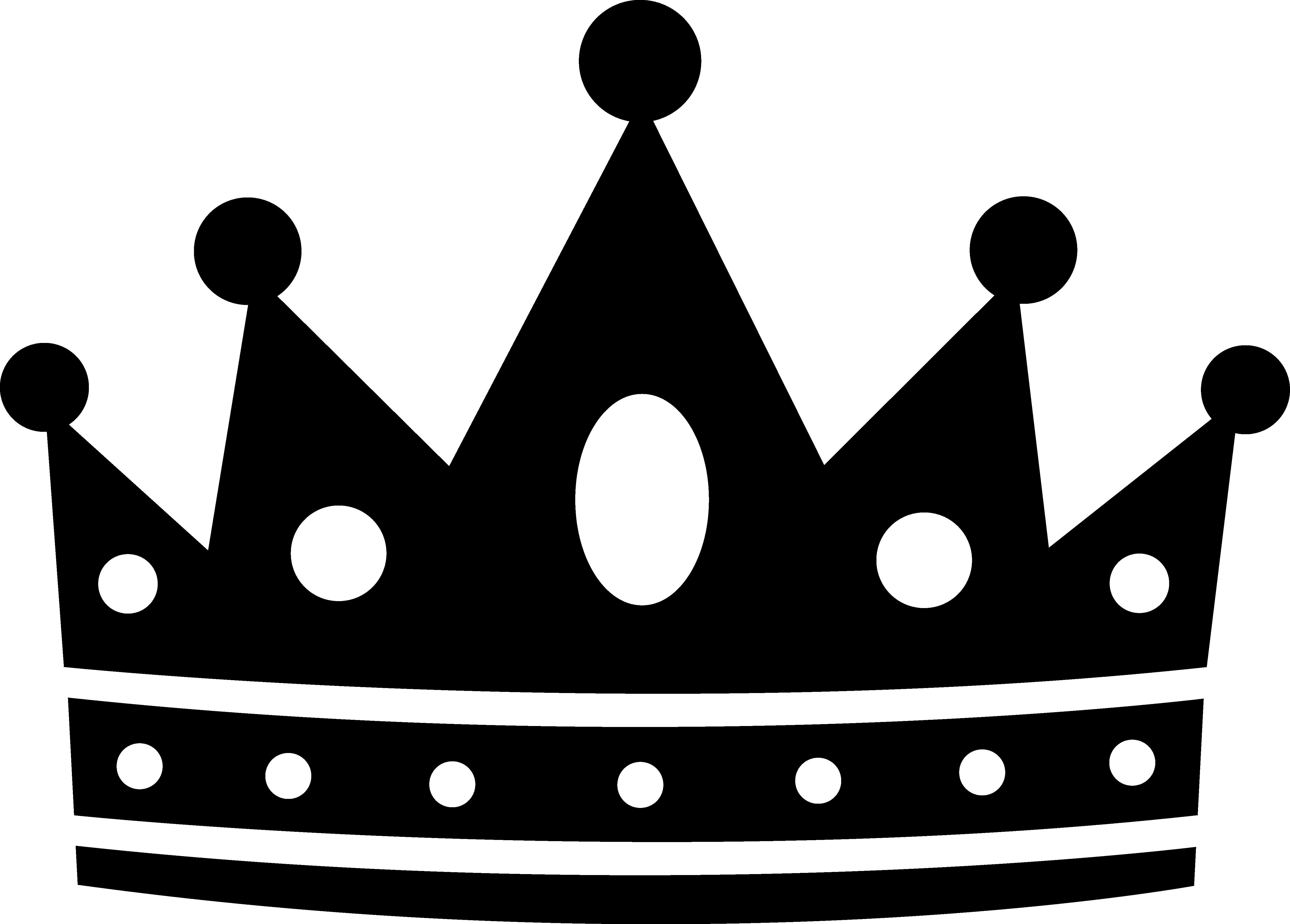Queen clipart black beauty Clip art Crown queen Clip