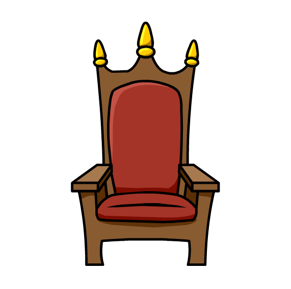 Political clipart chair My  Storybook Hunters the