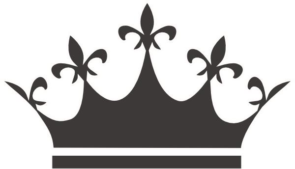 Queen clipart crown At Queen online Art image