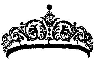Queen clipart crown BBCpersian7 Crown clipart crown ClipartFest