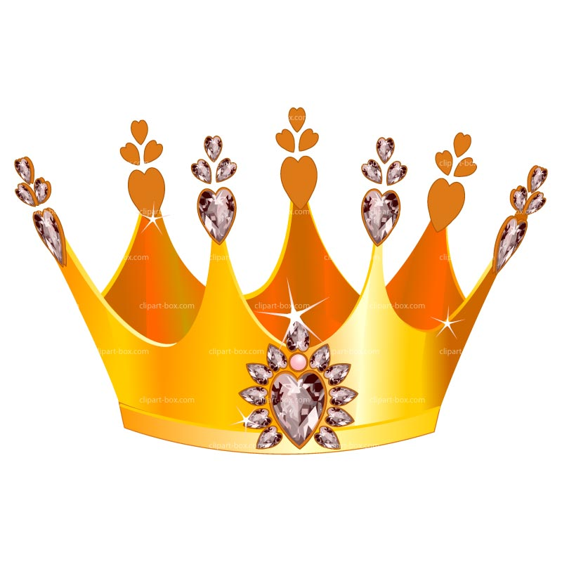 Crown Royal clipart animated Crown Clipart Kid Queen clipart