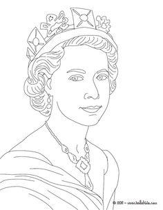 Queen clipart elizabeth the first #6