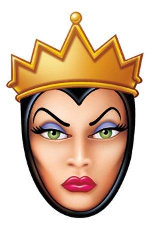 Queen clipart halloween #14
