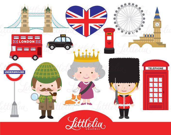 Queen clipart london On images london 41 British