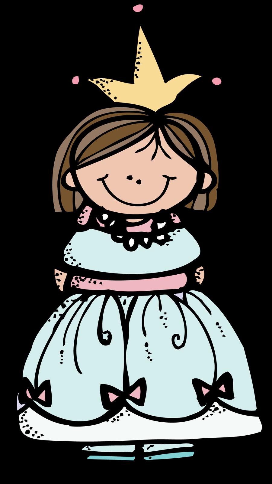 Queen clipart melonheadz Princess April's April's :) MelonHeadz: