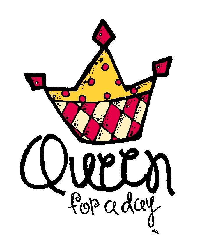 Queen clipart melonheadz Queen Queen MelonHeadz: day! a
