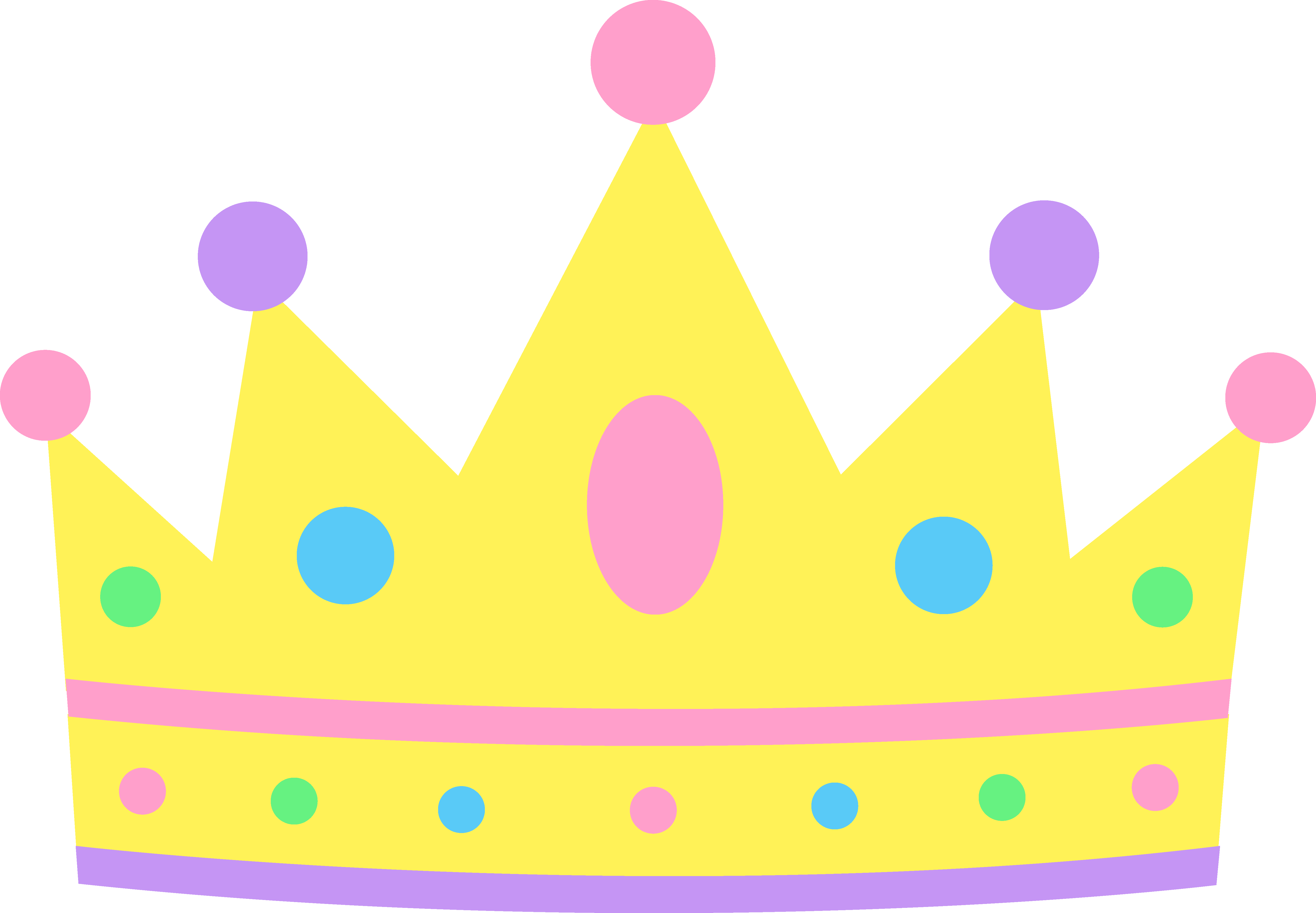 Crown Royal clipart animated Clipart Princess Free Cute crown