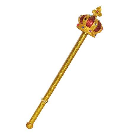 Queen clipart scepter #9