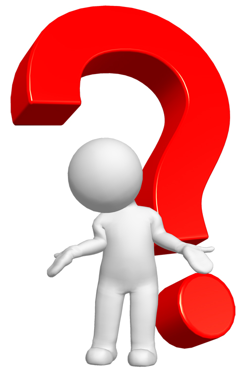 Mystery clipart any question Mark free clipart art image