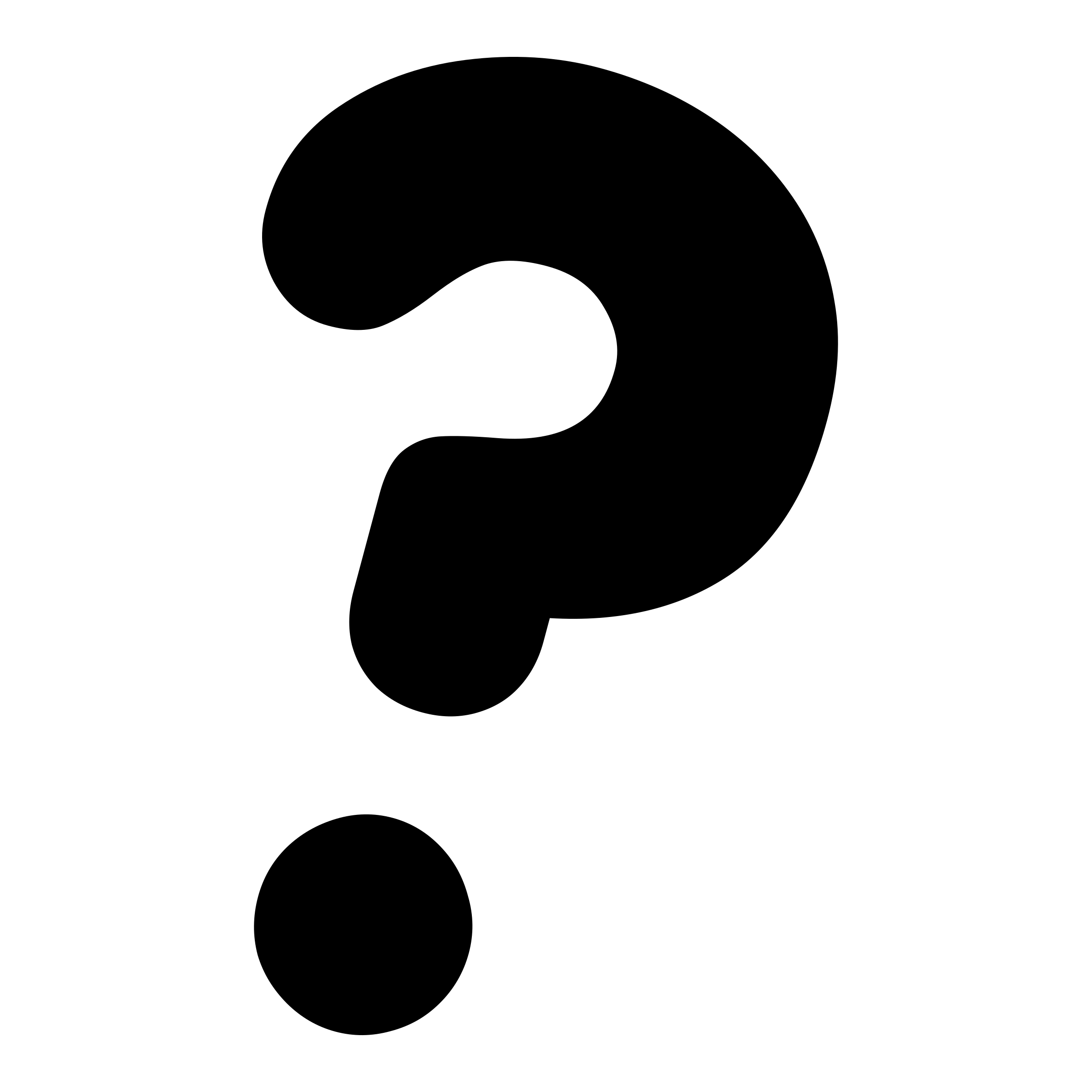 Question Mark clipart Clipartix for Free microsoft Clipart