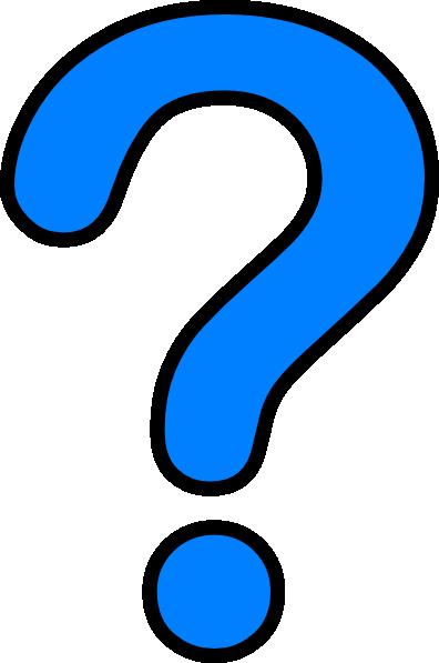 Drawn question mark Clipart Panda Images Question Clipart