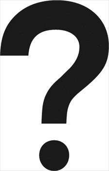 Question Mark clipart  Free Clipart Clipart Images