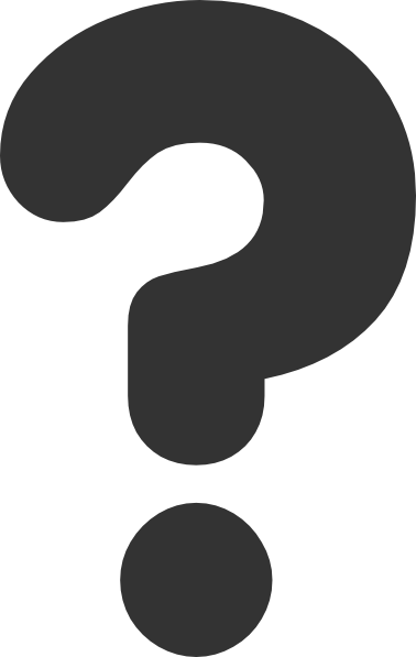 Question Mark clipart Clipart Pictures Questions Free clipart