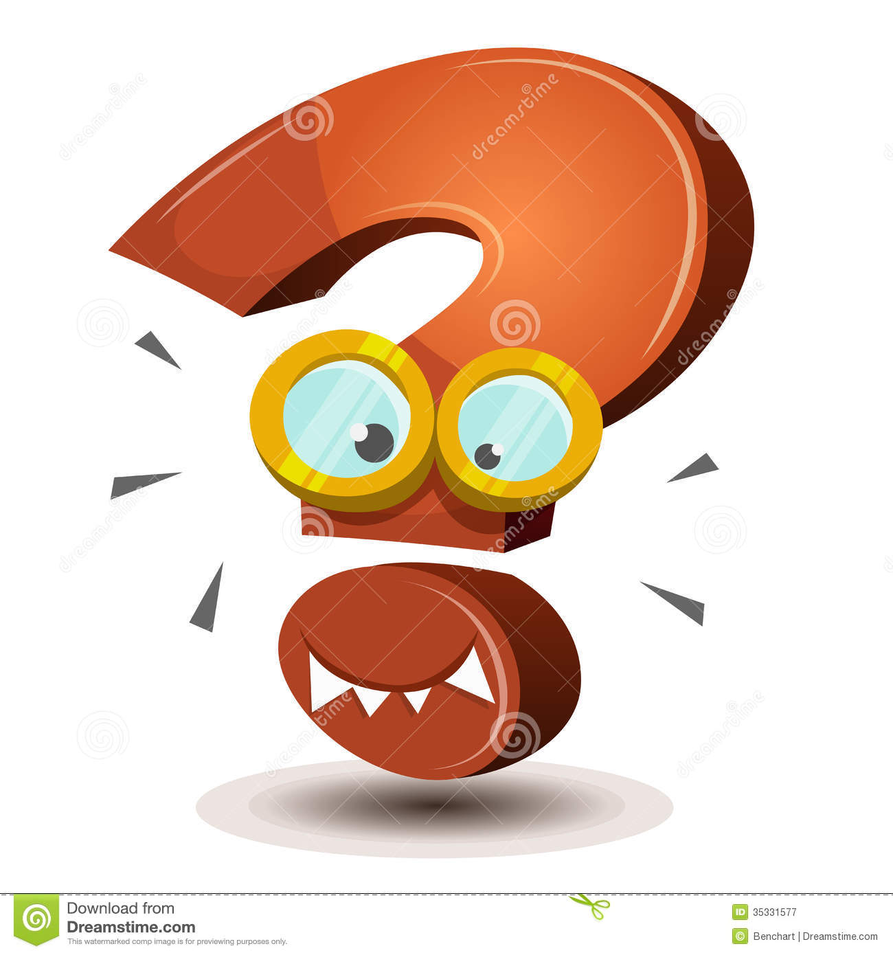Question Mark clipart funny Free Cute Cliparthut Funny Question