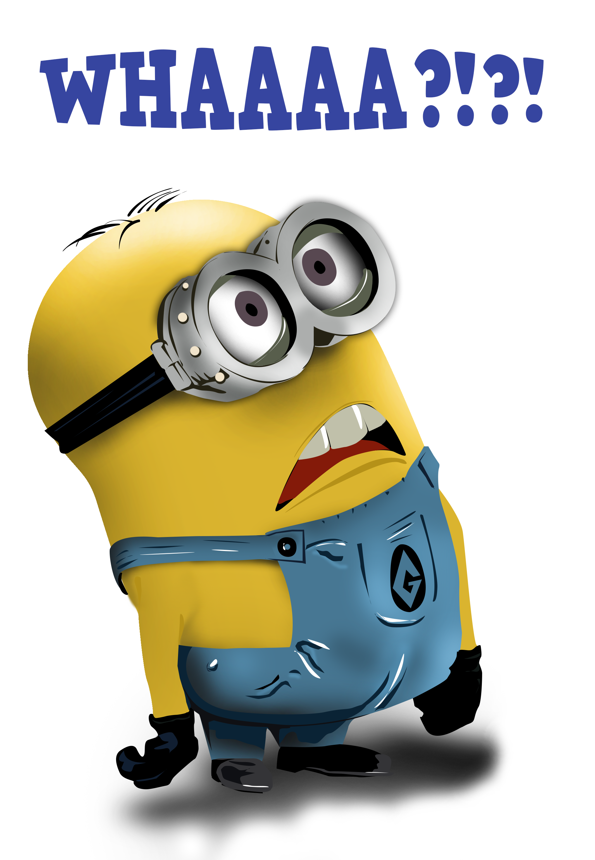 Despicable Me clipart mark Minion > Madness For Pinterest