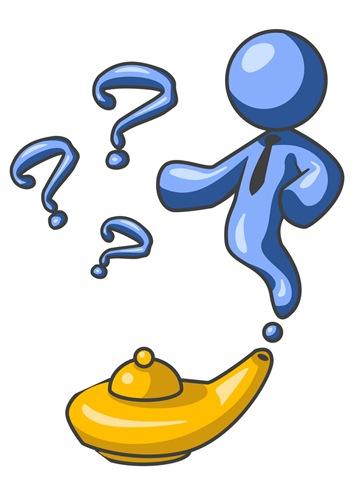 Question Mark clipart questin #9