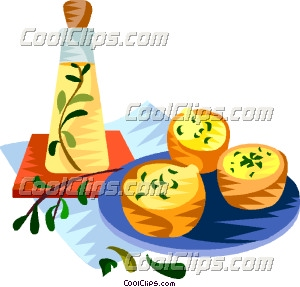 Quiche clipart  cuisine quiche herbs Art