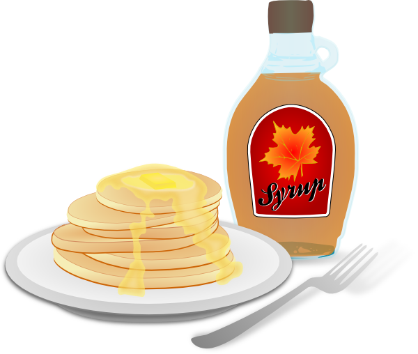 Syrup clipart Brooks Menu Chalet Syrupy Things!