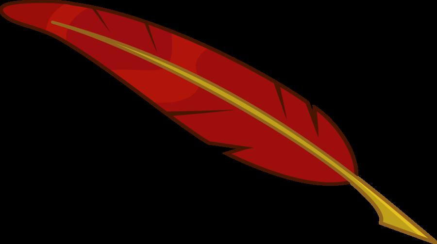 Pen clipart leaf Pie Vectors Quill cliparts Quill
