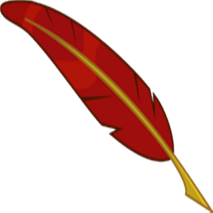 Quill clipart mark #12