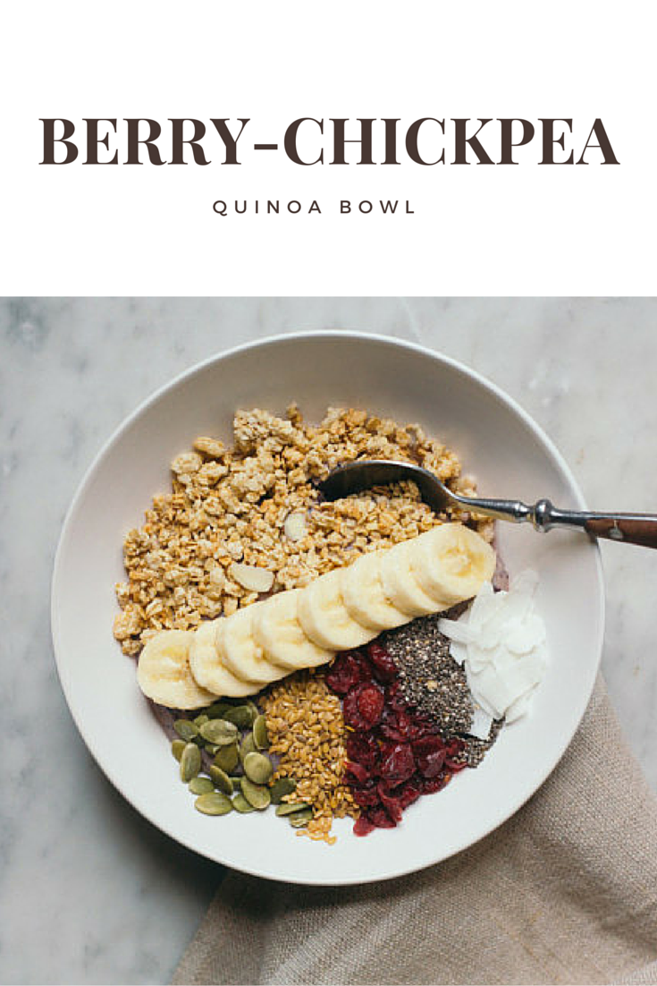Quinoa clipart bowl oatmeal On this different Try bowl!