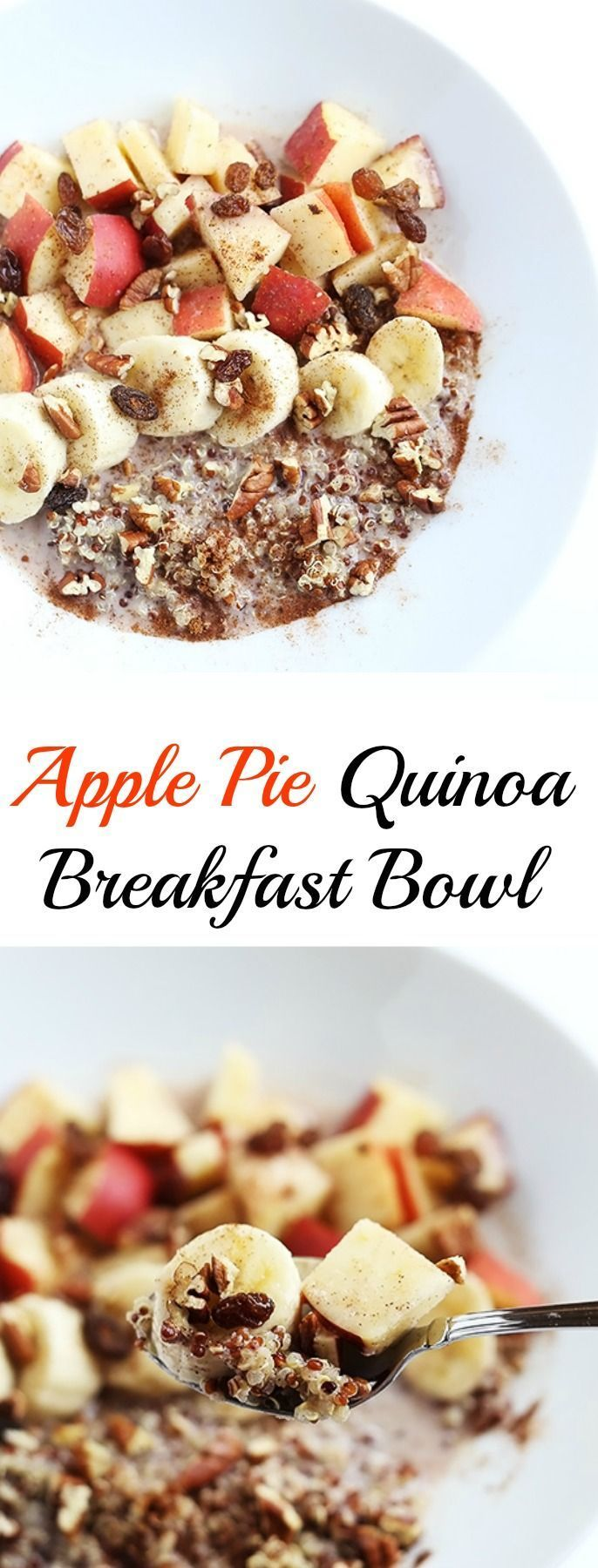 Quinoa clipart bowl oatmeal Delicious! is warm ideas with