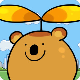 Quokka clipart Swing Mage Quokka by Swing