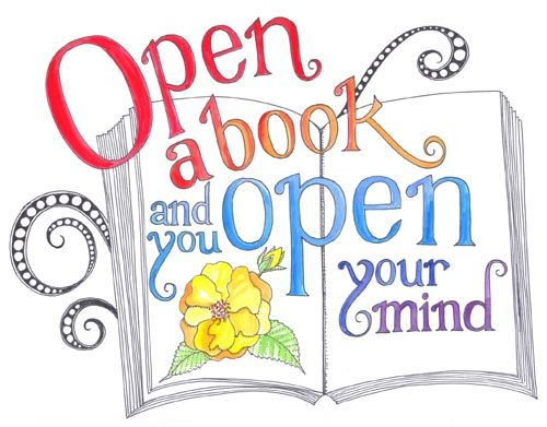 Bobook clipart open library To QuotesBook mind and child